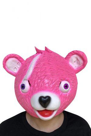 Cabeza de Panda Látex enmascarar