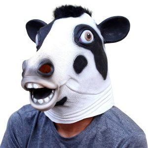 Mascara vaca