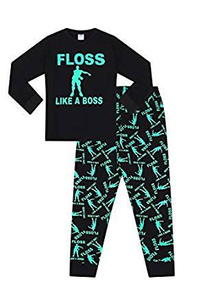 Pijama Floss