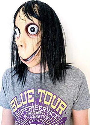 mascara momo