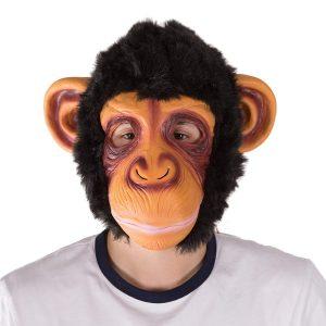 mascara mono fortnite