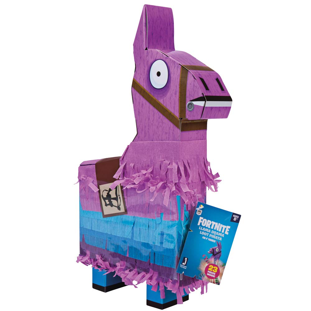 piñata fortnite