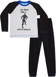 pijama fortnite battle boogie